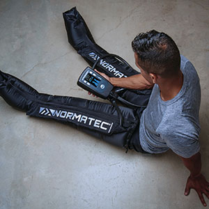 normatec treatment