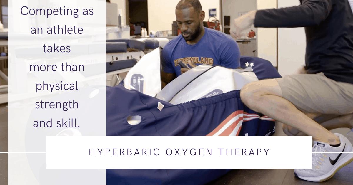 Hyberbaric Blog